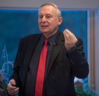 Prof. Dr. André Reuter, Präsident der DTMD University for Digital Technologies in Medicine and Dentistry