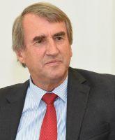 Dr. Thies Claussen (Foto: Anton Schneid)