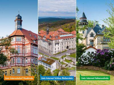 Lietz-Internate per 360Grad-Rundgang erkunden (© Stiftung Deutsche Landerziehungsheime Hermann-Lietz-Schule)
