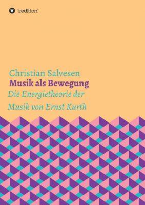 """Musik als Bewegung"" von Christian Salvesen"