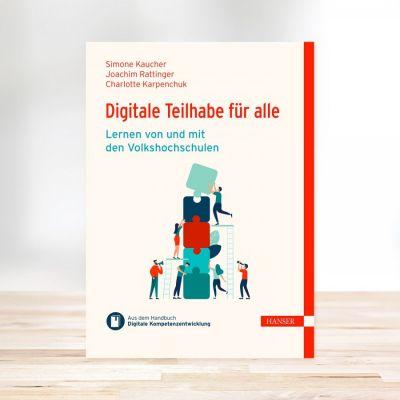 Digitale Teilhabe für alle: Lernen von und mit den Volkshochschulen (© i40.de)