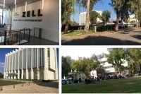 Rund 8.000 Studenten studieren am Interdisciplinary Center in Israel, der neuen Partnerhochschule der Hochschule Reut