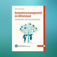 Neues eBook zum Kompetenzmanagement im Mittelstand