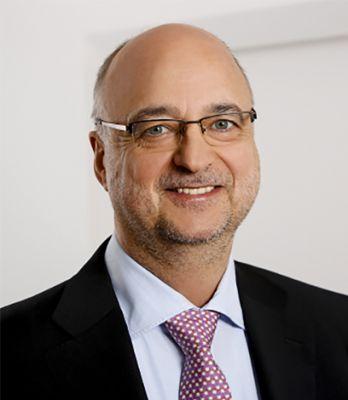 Prof. Dr. Andreas Pfützner, Leiter des Instituts für innere Medizin und Labormedizin (IML-DTMD) an der DTMD University