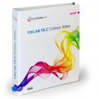 freieFarbe e.V. CIELAB HLC Farbatlas / Colour Atlas