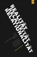 """""""Realität Relativität Relationalität: Das erfahrungsorientierte Weltbild"""" von Marcel Strobel"""