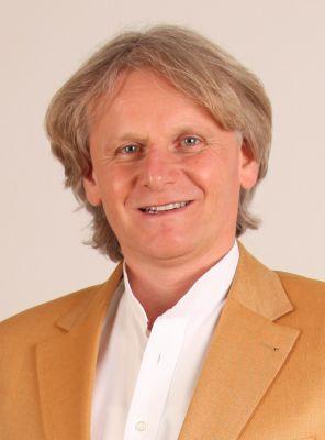 Ronald Göthert, Urheber und Entwickler der Göthertschen Methode, Autor von Fachliteratur