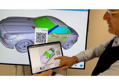 Threedy - instant3Dhub erlaubt es, das volle Potential von 3D Daten auszuschöpfen