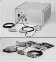 Ultraschall Prüfgerät