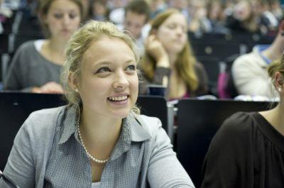 """Neu:  Masterstudiengang an der Universität Bayreuth """"Geschichte – History – Histoire"""" . Foto Uni Bayreuth"""