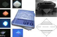 Hans Joachim Graefen hat eine Erklärung für zahlreiche UFO Sichtungen