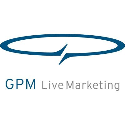 GPM LiveMarketing Logo