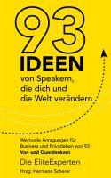 Ab dem 3.5.18 bei Amazon erhältlich: Das neue Buch von 93 Autoren zur Persönlichkeitsentwicklung
