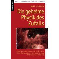 """Cover des Buches """"Die geheime Physik des Zufalls"""""""