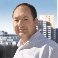 Wolfram W. Wiedenbeck aus Köln wird Leiter des Fachbereichs Wertermittlung.