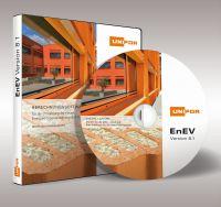 Die neue EnEV-Planungssoftware der Unipor-Ziegel-Gruppe berücksichtigt nun auch die Änderungen der aktuellen EnEV 2014.