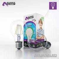 Almax Classic: Die Glühbirne lebt - nur besser!