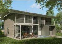 Das neue Baufritz-Musterhaus