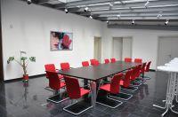 Firmen nützen immer häufiger Matauschek-Wintergärten als Konferenzraum.