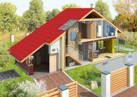 Architekturvisualisierung - Profi-3D