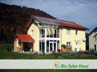 Architektenhaus / Bio-Solar-Haus GmbH