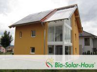 Architektenhaus der Firma Bio-Solar-Haus
