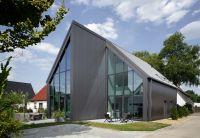Architektur aus einem Guss