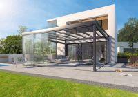 AREA Terrassenglassystem