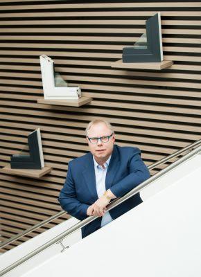 Kündigte jetzt umfangreiche Maßnahmen gegen ausländische Massenanbieter an: Athleticos-Gründer Manfred Frechen (60).