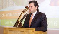 Investitionen in Millionenhöhe kündigt LB-Geschäftsführer Thomas Bader für das Jahr 2017 an.