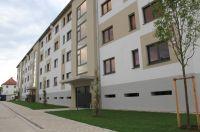 Auf einem brachliegenden Gelände in Vilsbiburg entstand dank Nachverdichtung qualitativer Wohnraum (Foto: Kellhuber Immobilien).