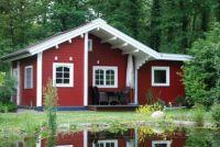 Holzhäuser von gartenhaus.de - Exklusive Holzbauten für den Garten