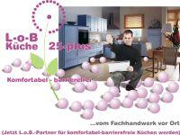 Beispiel: Tischler setzen mit L.o.B. ein eigenes Küchenkonzept um