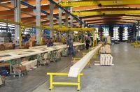 Opitz Holzbau-Team bauen für Flüchtlinge (c)Achim Zielke für Opitz Holzbau, Neuruppin  www.opitz-holzbau.de