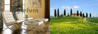 Die Möbelproduktion in der Toskana garantiert Qualität auf höchstem Niveau