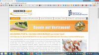 Homepage Bauherren-Portal.com