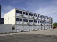 Bauunternehmen erweitert Firmensitz mit ELA Containern