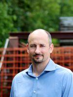 Dipl.-Ing. Roman Mardak leitet seit Juni 2014 die Kölner Niederlassung der Bauunternehmung Verfuß aus Hemer. (Foto: Verfuß GmbH)
