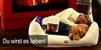 Du wirst es lieben: das Dogstyler-Luxury. Bequem, hygienisch und stylisch - und die Farben sind Deinem Geschmack anpassbar.