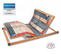 Der elektrische Lattenrost Rhodos EL der FMP Matratzenmanufaktur überzeugte als Testsieger