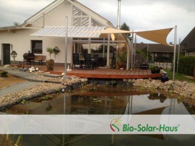 Barrierefrei und altersgerecht: Das Bio-Solar-Haus
