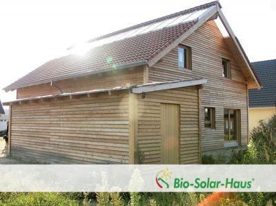 Das Holzhaus und seine Vorteile