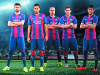 BLACK+DECKER verlost jetzt ein VIP-Erlebnis für 4 Personen: Eintrittskarten zu einem Liga-Spiel des FC Barcelona.