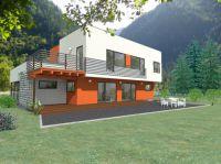 Blockhäuser bieten als Wohnhäuser allen Komfort und sind zudem kostengünstig und sehr variabel in der Ausstattung