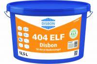 Disbon 404 ELF 1K-Acryl-Bodensiegel wurde ökologisch optimiert. © DAW/DISBON