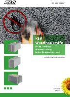 Die neue KLB-Fachbroschüre bietet ausführliche Erläuterungen zu gültigen Vorschriften und Normen rund um den Brandschutz.