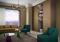 Einbauschrank nach Maß luxury Style