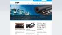 Auf ihrer neuen Webseite kommuniziert die CEFEP Neuigkeiten aus der Branche, Produktvorteile und relevante EU-Richtlinien.