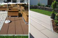 Öffentliche oder privaten Terrassen lassen sich mit CERPIANO+ anspruchsvoll & wertbeständig gestalten. Foto: Gima, Girnghuber GmbH
