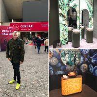 Cersaie 2019 - Die neuen Keramik- und Marmor-Trends für Bad und Privat-Spa aus Italien